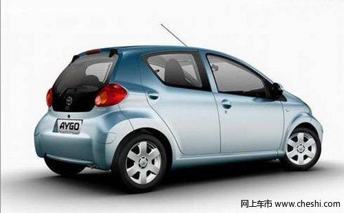 定价过高新车缺少创意 小型车市场持续萎缩