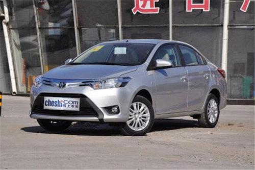 广州/第二关注的就是新威驰了,威驰终于迎来了全新换代,这在小型车...