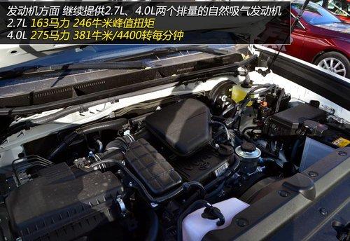 丰田霸道2700中东版9气囊高配配置及报价