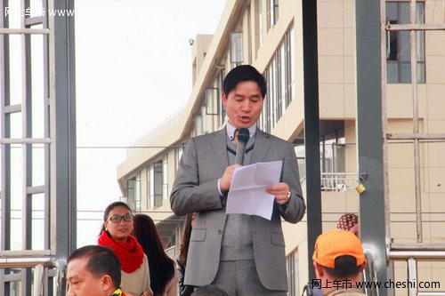 """""""凯旋利•车博汇越野e族云南大队2013年年会"""""""