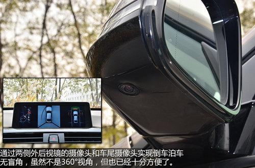 实用主义 试进口宝马Gran Turismo 335i
