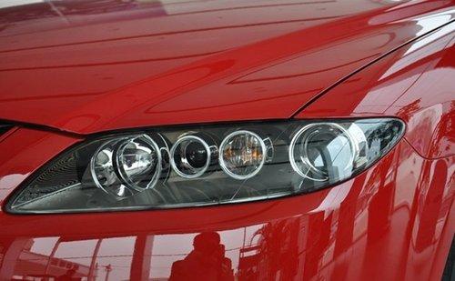 12-15万购车预算 2013款Mazda6最佳选择