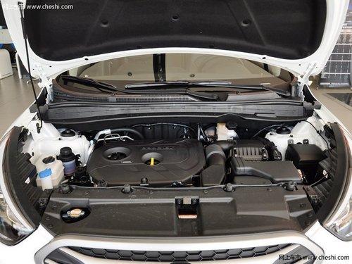 现代IX35全系最高优惠18800元 现车销售