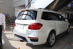 新款奔驰GL550顶配 现车优惠折扣特促售