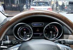最新款奔驰GL500 现车价格优惠击穿底线