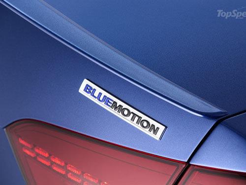 帕萨特蓝驱概念车 将于底特律车展亮相