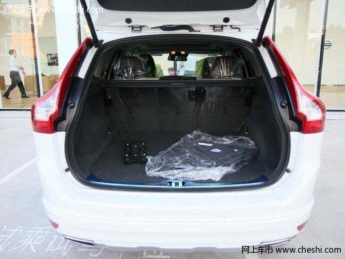 沃尔沃XC60现车  2014款上市心动畅销中