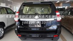 中东版丰田霸道普拉多2700  低价38.5万