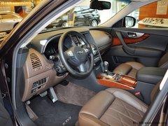 英菲尼迪FX50现车全国上牌  最低价90万