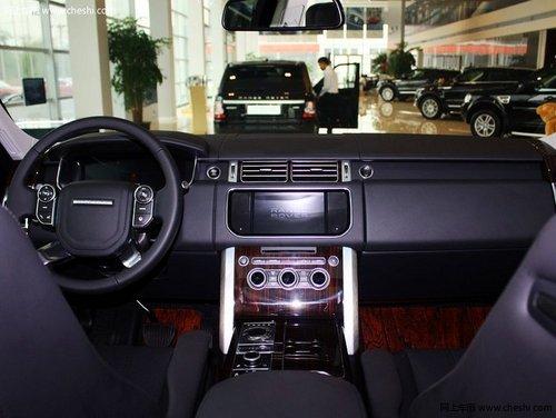 让你拥有不一样的霸气 硬汉SUV车型导购