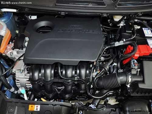 领衔购车风潮 福特嘉年华销量登顶小型车市场高清图片