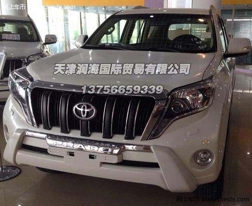 2014款丰田霸道2700  巨幅优惠超低价售