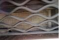 海马骑士改装防沙防虫纱网作业