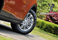 传祺GS5车轮轮胎性能