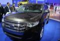 年内将进口 福特SUV锐界国产落户江铃?(图)