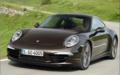 保时捷911四驱版售价曝光 动力出色 明年将进口(图)