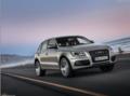 2013款奥迪Q5官图发布 将提供五款发动机