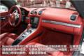 浦东车展保时捷Boxster解析 内饰变化较大(图)
