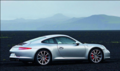 动力出色 保时捷911 CARRERA亮相2011法兰克福车展(图)