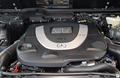 奔驰G55 AMG发动机性能解析