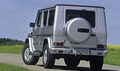 奔驰G级发动机水箱保养方法