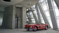 奔驰SL级跑车进化历史解析