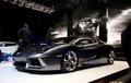 兰博基尼Aventador LP700-4实车亮相 加速性能好