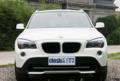 装备国产4缸发动机 华晨宝马X1正式上市(图)