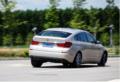 宝马5系GT 550i豪华型安全性能及配置