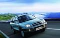 圣达菲进口V6 AT 四驱 只售13.47万