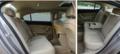 荣威950 3.0L后排座椅及空间