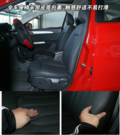 风神h30座椅质量评测