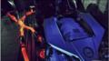奔驰C级AMG发动机设计