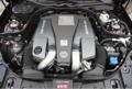 奔驰CLS级全新双涡轮增压V8动力发动机