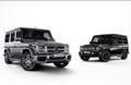 奔驰两款G级AMG车型将于年底国内上市