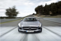 高性能版本 奔驰SLS AMG将推出旗舰车型