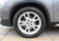 中华V5轮胎品牌及报价介绍