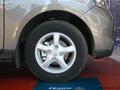 长安欧诺轮胎保养维修时要注意的问题