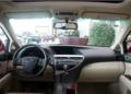 安全可靠 雷克萨斯RX270精英版新上市 售价49.5万