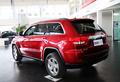 2014款jeep大切诺基配置全解
