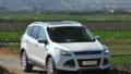 福特翼虎外观大气 竞争力分析 售价19.38-27.58万