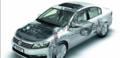 配双涡轮TDI发动机 新帕萨特2014年上市