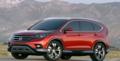 本田将推新款CR-V 动力提升增安全配置