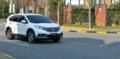 新动力国产新CR-V将于2月上市 售价或提高
