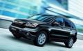 2012款城市SUV全新上市 最新本田CRV升级亮相