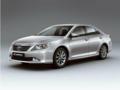 丰田发布新一代欧版凯美瑞 外观更商务