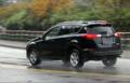 操控出色试驾丰田全新一代RAV4 2.5L