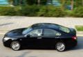 配置丰富试驾雷克萨斯ES350,省心舒适中庸车