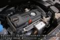 新途安10大亮点解析 TSI发动机7速变速箱
