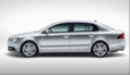 沿用老发动机斯柯达速派8月12日上市 或售17-25万元